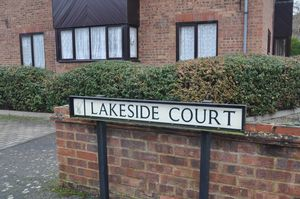Lakeside Court- click for photo gallery